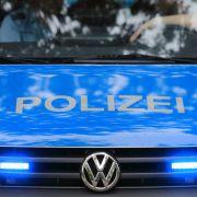 Sturzbetrunken! Mann will Anzeige aufgeben und verliert Führerschein (Foto)