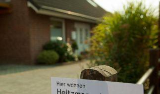 Eigentum bis Krankheit: Wilde Ehe richtig regeln (Foto)