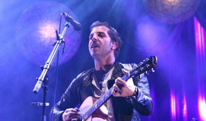 Ein Abend zum Träumen - James Morrison auf Tour (Foto)