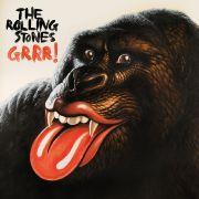 Ein dickes Ätsch: 50 Karrierejahre fassen die Rolling Stones jetzt auf Grrr zusammen.