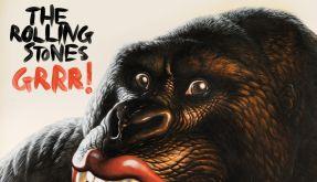 Ein dickes Ätsch: 50 Karrierejahre fassen die Rolling Stones jetzt auf Grrr zusammen. (Foto)