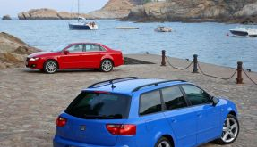 Ein alter Audi zum Discountpreis (Foto)