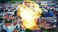 Ein Atombomben-Angriff hätte verheerende Folgen. (Foto)