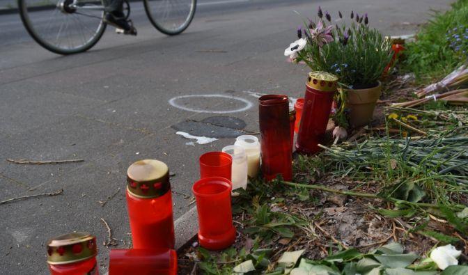 Ein spontanes Autorennen forderte ein Todesopfer in Ludwigshafen. (Symbolbild) (Foto)