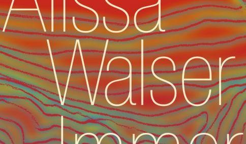 Ein bisschen mehr Ego bitte: Alissa Walser Erzählung Immer ich nimmt das Selbstbild ins Visier. (Foto)