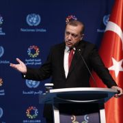 Politikerin fordert: Einreiseverbot für Erdogan (Foto)