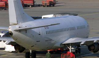 Ein entführtes ägyptisches Flugzeug ist auf dem Flughafen der Hafenstadt Larnaka auf Zypern gelandet. (Foto)