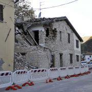 Heimatdorf noch nie verlassen! 101-Jährige überlebt Erdbeben (Foto)