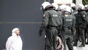 Ein Essener Polizist soll Salafist sein. (Foto)