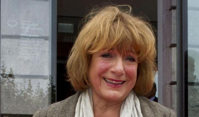 Ein Fall für Bella Block: Hannelore Hogers Alter (Foto)