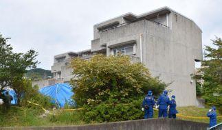 Ein Familienvater hat seine Wohnung angezündet und damit seine ganze Familie ausgelöscht. (Foto)