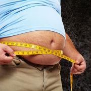 Ein Gärtner wurde wegen extremen Übergewichts gefeuert. (Foto)