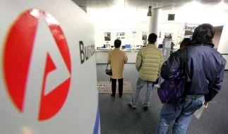 Ein Hartz-IV-Bezieher hat das Leipziger Jobcenter pfänden lassen. (Foto)