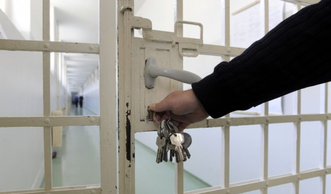Ein Insasse der JVA Bautzen steht wegen Besitzes von Kinderpornos erneut vor Gericht. Bislang ist unklar, wie das Material in den Trakt der Sicherungsverwahrung gelangen konnte. (Foto)