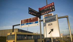 Ein weiteres halbes Jahr Verzögerung - wie lange wird der BER noch eine Baustelle bleiben? (Foto)