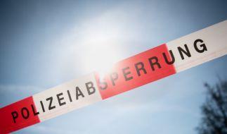 Ein Kleinkind hat sich in Bayern beim Spielen erwürgt. (Symbolbild) (Foto)