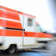 Mädchen (3) stirbt bei Auto-Crash - Es saß auf Papas Knie! (Foto)