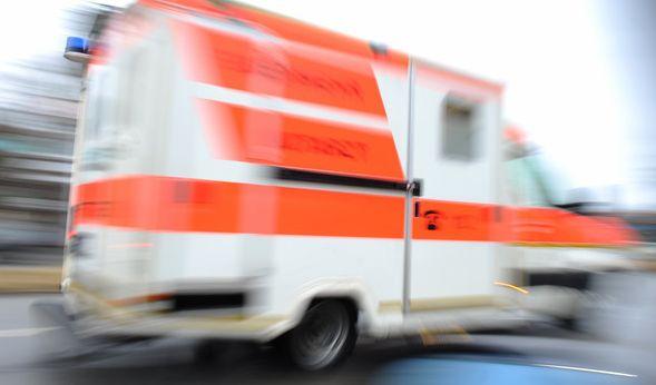 Ein Mädchen (3) ist bei einem Auto-Crash gestorben. (Foto)