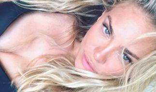 """Ein fleischgewordener Männertraum: Model Kristy Garett war bereits mehrfach im """"Playboy"""" zu bestaunen. (Foto)"""
