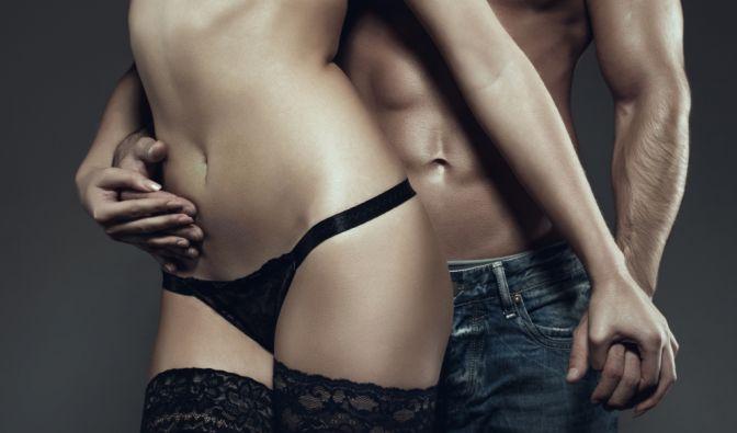 Ein Mann in England muss der Polizei 24 Stunden vorher bescheid geben, wenn er Sex hat. (Foto)