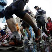 Ein Marathon läuft über 42,195 Kilometer - außer in Wien.