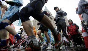 Ein Marathon läuft über 42,195 Kilometer - außer in Wien. (Foto)