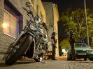Ein neuer Rockerclub alarmiert deutsche Sicherheitsbehörden. (Foto)