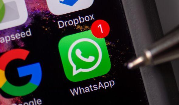 Ein neues Feature macht WhatsApp künftig noch komfortabler. (Foto)