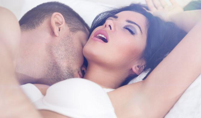 Ein Orgasmus hat für Jessica extreme Folgen. (Foto)