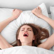 Ein Orgasmus kann ganz schön gefährlich sein. (Foto)
