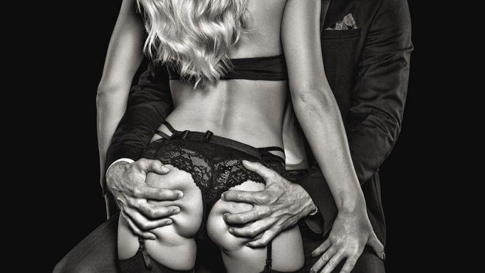 Ein Paar aus den Staaten wurde beim Sex in der Öffentlichkeit gefilmt (Symbolbild). (Foto)