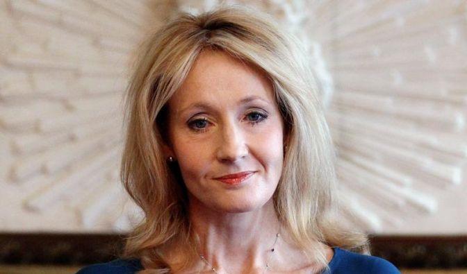 «Ein plötzlicher Todesfall»: Rowlings neuer Roman (Foto)