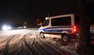Ein geheimer Polizeibericht wirft jetzt ein neues Licht auf die Geschehnisse in Clausnitz. (Foto)