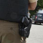 Ein Polizist schoss den 17-jährigen Geiselnehmer in den Oberkörper.