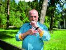 Ein Rauchstopp ist die wirksamste Vorbeugung gegen eine COPD (Foto)