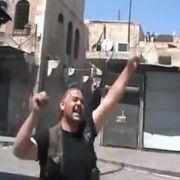 Ein verwundeter Rebell. Was passiert mit dem geschundenen Land, wenn Diktator Assad besiegt ist?