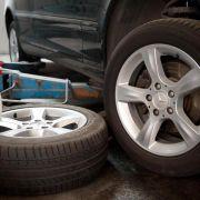 Ein Reifenwechsel macht noch keinen Autofrühling.
