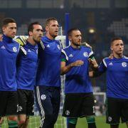 DIESER Schalke-Star beging Fahrerflucht (Foto)