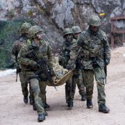 Ein Soldat bei den Gebirgsjägern in Bad Reichenhall ist sexuell belästigt und diskriminiert worden. (Symbolbild) (Foto)