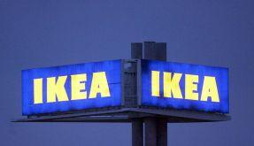 Ein eigenes Stadtviertel in Hamburg: Möbelriese Ikea hat große Pläne. (Foto)