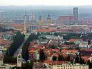 Ein Stromausfall in München hat zu einem Verkehrschaos geführt. (Foto)