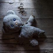 5 Wochen altes Baby von Vater totgeschüttelt (Foto)