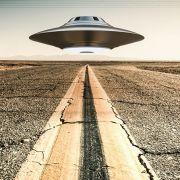 Neues Video! Ist HIER ein echtes Alien zu sehen? (Foto)