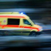Vor den Augen der Eltern! 4-Jähriger stirbt bei Verkehrsunfall (Foto)