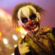 DAS sollten Sie im Falle einer Clown-Attacke tun (Foto)