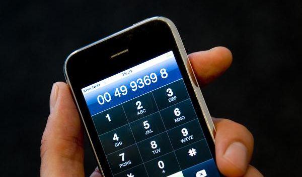 Einblicke in die Zukunft des iPhones: Apple will die Bedienung weiter verbessern. (Foto)