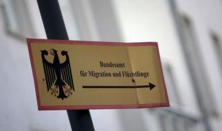 Eindeutige Umfrageergebnisse: Die Mehrheit der Deutschen will die Einwanderung beschränken. (Foto)