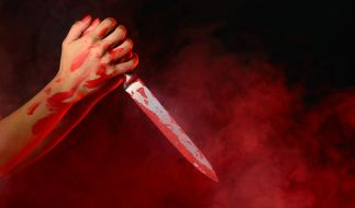 Eine 20-Jährige soll ihre Freundin brutal ermordet haben (Symbolbild). (Foto)