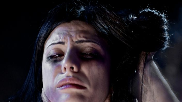 44-Jährige brutal gefoltert: Sadistischer Vergewaltiger