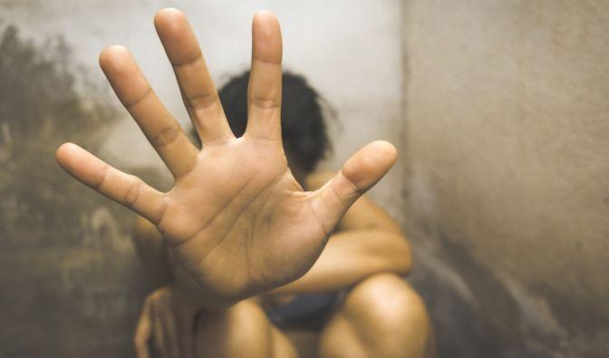 14-Jährige von 40 Männern vergewaltigt (Foto)